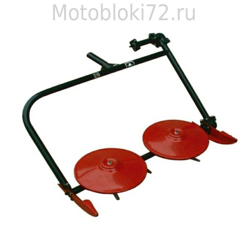 косилка роторная Brait Mr 800 A ремень